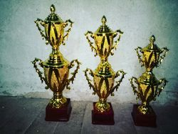 THC 1264 Model Award Trophy