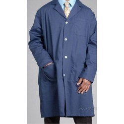 Coat Long Sleeve Doctor-Scientist-Pharmacist Beautician Coat