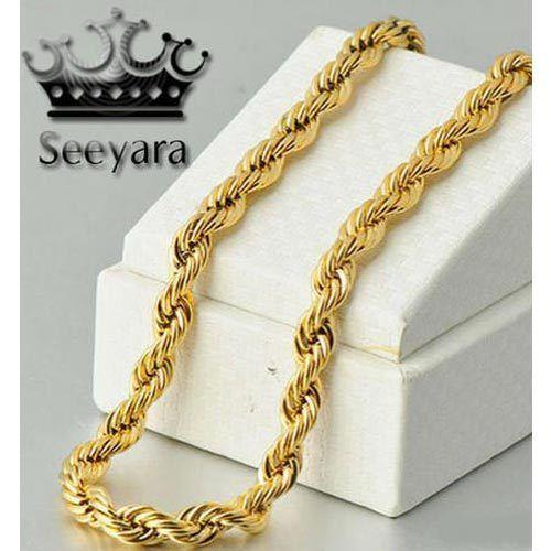 Mens chain mens chain seeyara designer jewellery surat id men s chain aloadofball Gallery