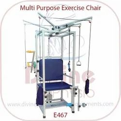 Multi  Purpose Exercise Chair