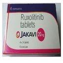 Jakavi Tablet