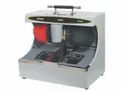 Shoe Shine Machine With Sole Cleaner SS-4