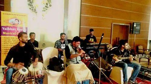 Sound Best Shehnai Flut Guitar Instrumental Orchestra | ID