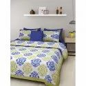 100% Cotton Fabric Bedsheets