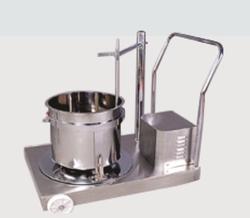 Idli Dosa Batter Mixer Machine