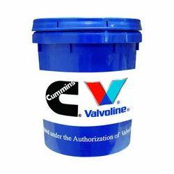 Cummins Valvoline Premium Blue Marine Oil