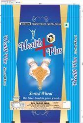 Health Plus Sortex Wheat