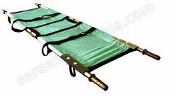 Folding Stretcher Single Fold (Canvas)