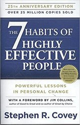 The 7 Habits of Highly Effective People Program