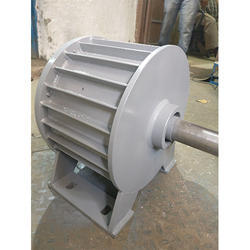 3 kW Wind Turbine Alternator