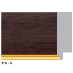 126-N Series Photo Frame Moldings