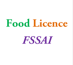 Food Licence in Pan India