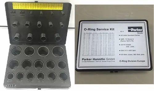 Parker O-Ring Kit