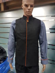 Designer Steward Uniform