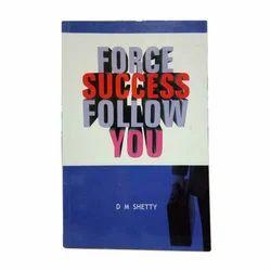 Force Success Follow You Book