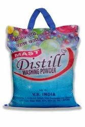 Distill MAST Detergent Washing Powder