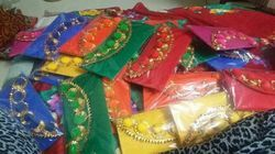Cloth Rectangular, Square Designer Shagun Envelop