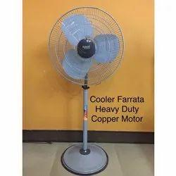 Purex Pedestal Fan