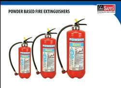 Fire Extinguisher ABC Based