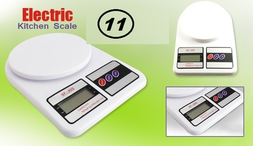 Electric Kitchen Scales F400
