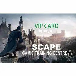 VIP ID Card