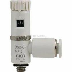 CKD Flow Control Valves