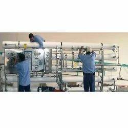 RO Plant Installation Service, Capacity: >14 L