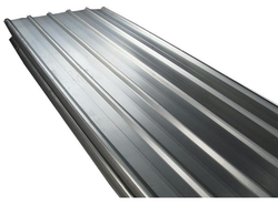 Everlast Aluminium Corrugated Roofing Sheet