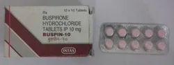 Buspirone hydrochloride Tablets