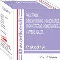 Catodryl Tablet