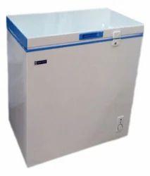 Blue Star Grey Deep Freezer, Warranty: 3 Year
