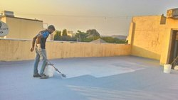 Residential Terrace Water Proofing Services