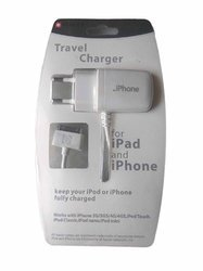 White Iphone Wall Chargers & Chargers, 3s/4s