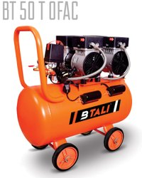 Air Compressor BT 50 T Btali OFAC