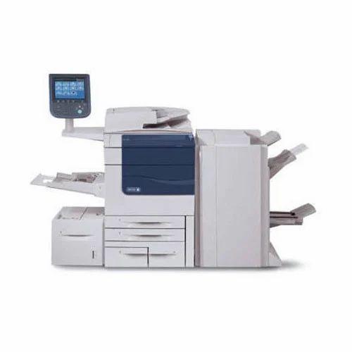 Xerox C60 Digital Colour Printer/copier