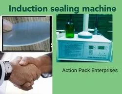 Plastic / Glass bottle sealing machines