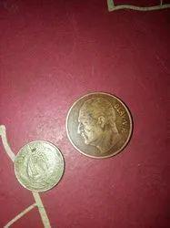 Copper Coin 2