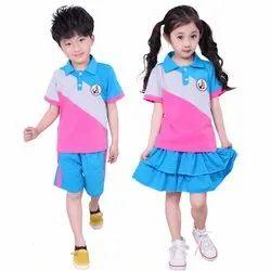 Play School Uniform Set