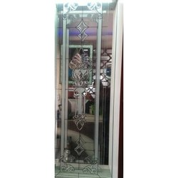 Transparent Mirror Glass for Home