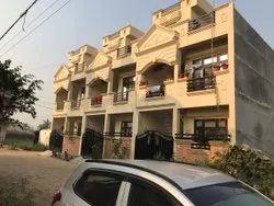 Row Houses, Lucknow