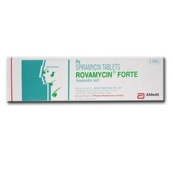 Rovamycin Forte Tablet
