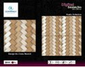 Concept Designer Floor Tile