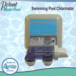 Swimming Pool Chlorinator at Best Price in India