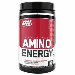 On(Optimum Nutrition) Amino Energy 30 Servings