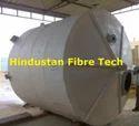 HCl Storage Tanks