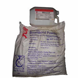 Brushbond Waterproofing Membrane Chemicals, Packaging Type: 20 Liter