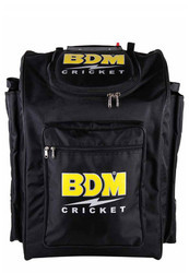 BDM Duffle Wheeler Kit Bag