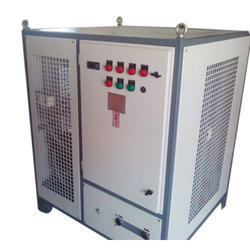 Automatic Industrial Chiller Cabinet, Water-Cooled