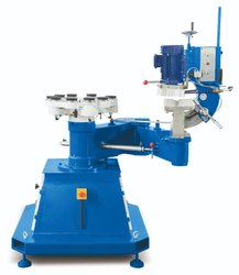 Single Arm Shape Bevelling/Edging Machine