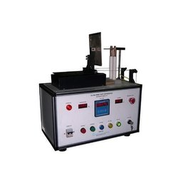 Testing Machines Glow Wire Test Apparatus